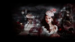'They all like'Katherine Wallpaper by bxromance