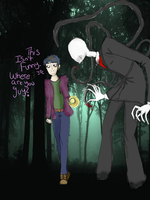 Spookyscary by spidersarecoming