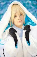 Fay from Tsubasa Reservoir Chronicle by LucaTonet