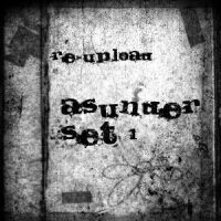 Asunder-REUPLOAD-DirtyGrunge 1 by asunder