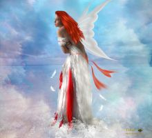 Angel of the sea by tinca2