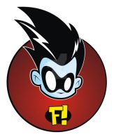 Heads Up Freakazoid by HeadsUpStudios