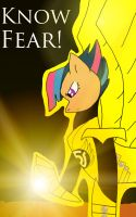 MLP Next Generation: Know Fear! (cover) (update by MichealRavencroft