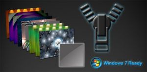 WD8 Theme Pack by 878952