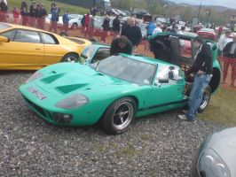 Ford GT40 by KDN2197