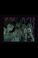 Epic funny pic of YuGiOh! season1 by SidneyQueenGamer1