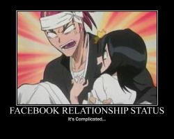Facebook Relationship Status by Ry-Guy176