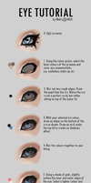 Eye Tutorial by grow-a-mustache