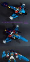 Construct-Bots Depthcharge by Unicron9