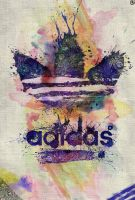 Adidas:CreationStartsHereV2 by Don-Pitayin