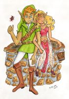 Wishes for Rupees by dreamling