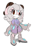 Redesign: MEME - sheep by elisonic12
