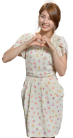 Miss A (Suzy) PNG by yssietwilighter