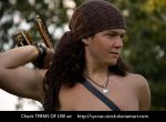 Male Archer 4 by syccas-stock