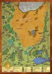 Anauroch, the Great Desert by Charle-magne