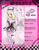 Toy-Store Application: Sonatea by The-Virgo-Fairy