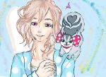 Asahina Louis from Brothers Conflict by sarartistt