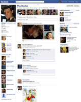 The Doctor's Facebook by tooziebaby108