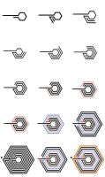[OTHER] How to draw EXO's new logo. by AceBaby23