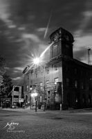 Sault Ste. Marie Museum by Nebey