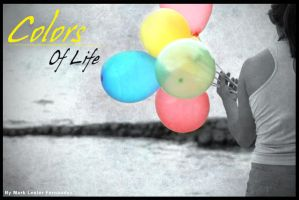 Colors of Life by Lezter