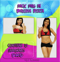 Pack' Png De Paloma F by Rosario-Editions