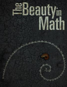 The Beauty of Math in Nature by Asphyxiator