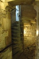 RSNS Tower of London - Stairs by rensstocknstuff