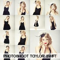 Taylor Swift by StefaBieber