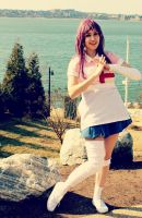 Katsucon 2015 - Maybe This Island Life Can be Fun! by Roanam