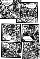 Troopers : Chapitre 1 Page 3. by Coqualier