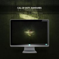 COD: Randumbs by TheAL