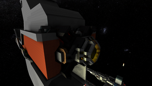 The FireBrand stage 3: WIP engine by Dimcreaper