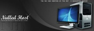 Nulled Host Banner by afrozenminute