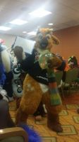 Fursuit Performance Panel pic. 6 by mikeray87