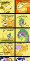 Awesomeburg by porkcow