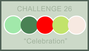 Challenge 26 by bechahns