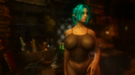 Dem Tits #14: Still so Wet by Toshihirohei