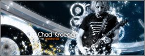 Chad Kroeger The Rockstar by Creamania
