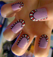 Candy Canes by KayleighOC