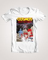 Cosmos:War Of The Planets by nailsin