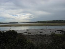 Padstow, Cornwall 08 by ExcaliburTF93
