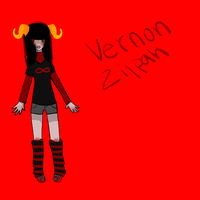 New Fantroll by CUUpcakESS