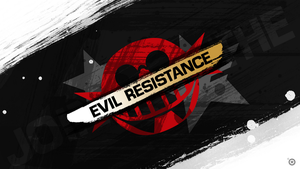 Sonic Forces Join The Evil Resistance C. Wallpaper by NuryRush