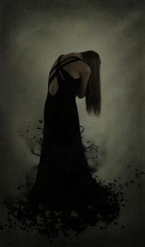 Grief by wolfworx