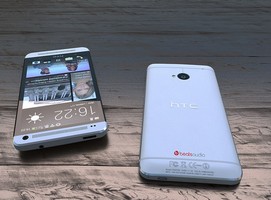 htc one superphone by tinqwer