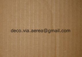 Via Aerea business card-back- by Serensdipity