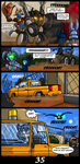 The Cats 9 Lives 5 - The Copycat Pg35 by TheCiemgeCorner