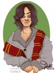 Little Baby Sirius by renatarossi