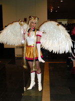 AB 2011 Eternal Sailor Moon by MewPopotan